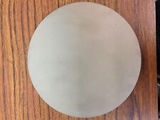 Zirconium Copper Aluminum Nickel sputtering target: cut to your size