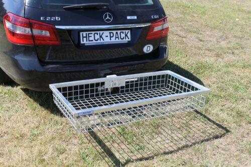 """Heck-Pack supporto post /""""ottimale/"""" Wild portante posteriore TRANSPORTER PORTAPACCHI"""