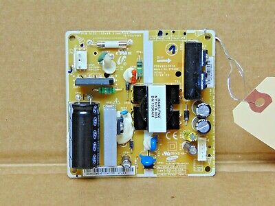 DA92-00486A Brand New OEM Samsung Refrigerator Electronic Control board