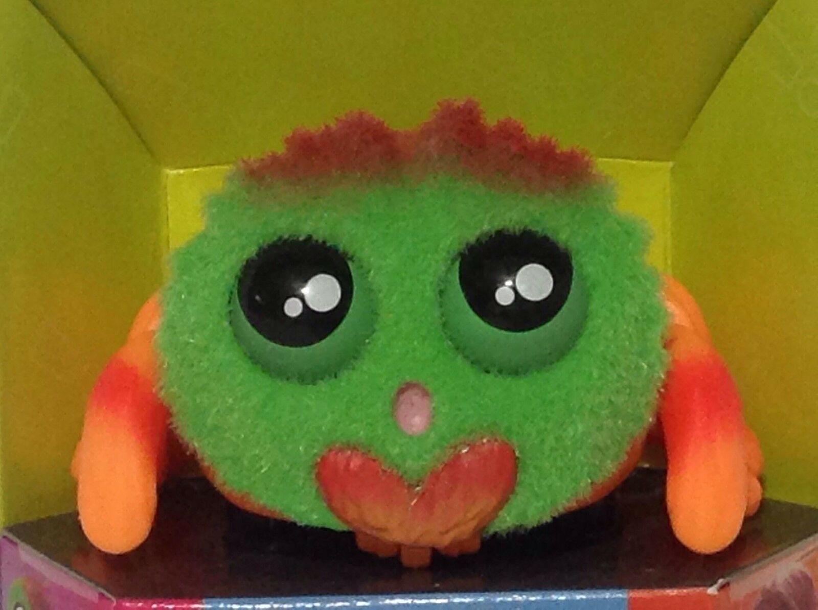 IN HAND Yellies Interactive Spiders Voice Activated Pet NEW HOT TOY Klutzers
