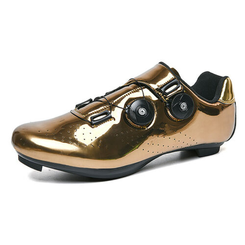 Details about  /Professional Road Cycling Shoes Men SPD Peloton Bike Bicycle Sneakers Cleats MTB