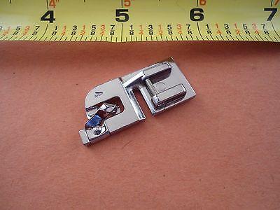 """Upturn Plain Hemmer 1//2/"""" 13mm Babylock Chain Stitch Coverstitch Machines"""