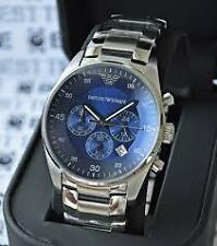 Emporio Armani Mens Chronograph Watch AR5860 RRP: £229.00