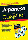 Japanese For Dummies by Eriko Sato (Undefined, 2008)