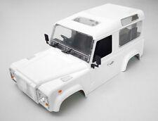 RC4WD Defender D90 Hard Body Kit 1/10 Scale RC Crawler Hard Body Z-B0008
