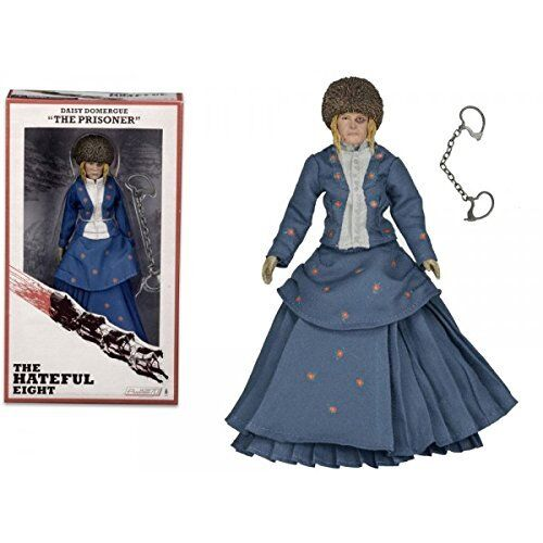 Haineux huit 14936 the Clothed Daisy domerQUE Jason Jennifer Leigh Figure 8