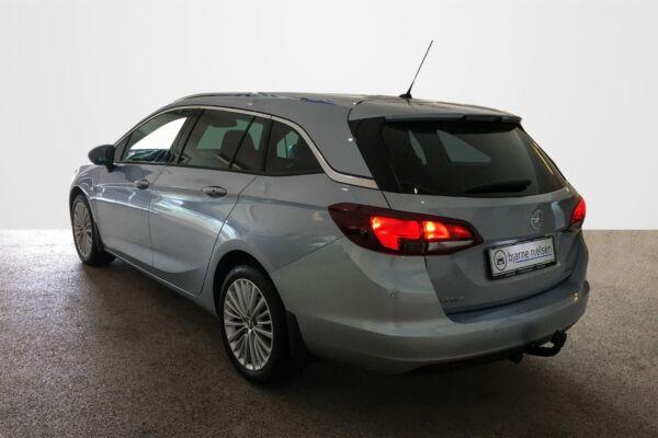 Opel Astra 1,4 T 150 Innovation ST billede 2