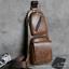 Top-quality-Men-039-s-Shoulder-Bag-Sling-Chest-Pack-Sports-Crossbody-Handbag thumbnail 17