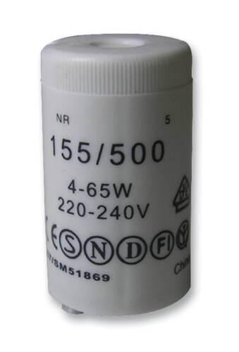 36536 155//500//4-65W//Univ//Starter