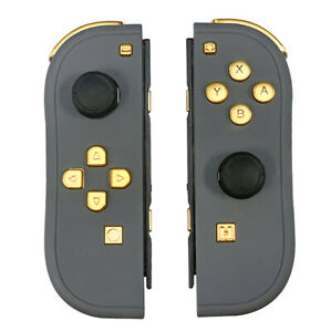 Joy-Con Controller Replacement for Nintendo Switch with Straps