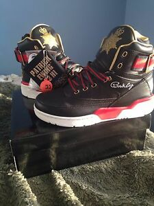 check out bb276 2aba0 Image is loading Packer-Shoes-x-Fabolous-x-Ewing-Athletics-Ewing-