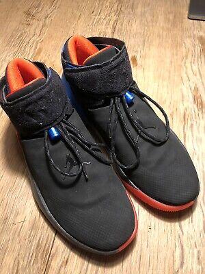 UNDS'ed: Nike Air Force Max B