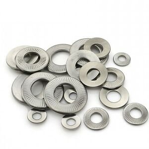304-Stainless-Butterfly-Saddle-Washers-Anti-skid-Washer-M3-M4-M5-M6-M8-M10M12M16