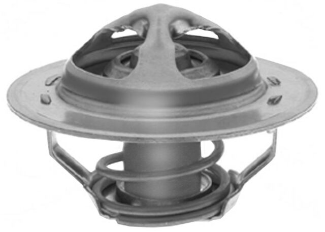 Engine Coolant Thermostat Front ACDelco Pro 12T99D