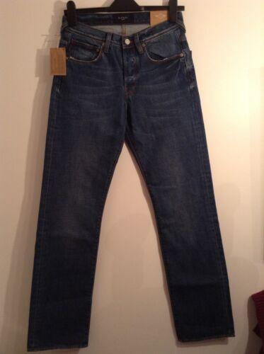 Paul Smith hommes Jeans 29 165 100 classique 00 Auth Bnwt coupe pour Rr FwaqxgqtE