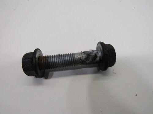 nut Vauxhall Opel Corsa C 1.4 front wheel hub bearing steering knuckle bolt