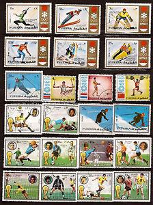 FUJEIRA-las-sport-22-disciplinas-Futbol-Hockey-en-cristal-Trineo-springboard