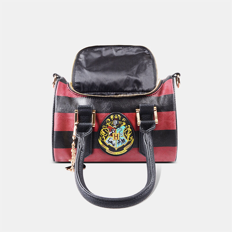 Harry Potter Hogwarts Handbag Handbag Handbag With Strap Bag New bb16c9