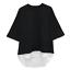 thumbnail 6 - Fashion-Women-Korean-Casual-Short-Sleeve-Girl-039-s-T-shirt-Loose-Blouse-Tee-Tops