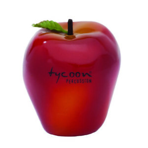 Tycoon-Percussion-Fruit-Shaker-Apple