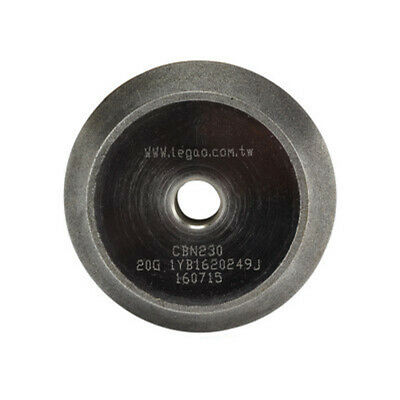 CBN//SDC Grinding Wheel of Drill Bit Grinder Sharpener MR-20G