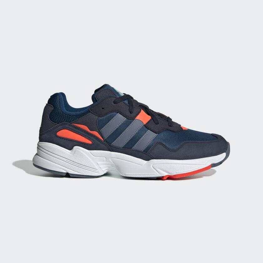 Adidas Originals Men's Yung -96 scarpe Dimensione 7  to 13 us DB2596  offrendo il 100%