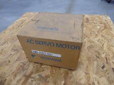 Yaskawa Sgmg 20a2v Hs21 Servo Motor