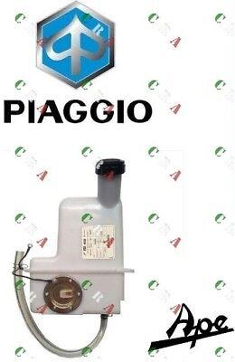 SERBATOIO MISCELATORE OLIO MISCELA APE TM 703 ORIGINALE PIAGGIO