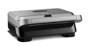 Delonghi-Livenza-Dishwasher-Safe-Compact-3-in-1-Grill-Griddle-amp-Waffle-Maker