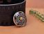 10X-Bohemian-3D-Flower-Turquoise-Conchos-For-Leather-Craft-Keychian-Wallet-Decor miniatuur 63
