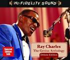 Genius Anthology (Deluxe Edition) von Ray Charles (2010)