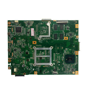 X51R Mainboard For ASUS X51 X51R Laptop REV 2.1 S989 Motherboard 08G2005XA21J