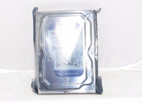 """Western Digital WD1600AAJS 160GB 7200 RPM SATA 3.0Gb//s 3.5/"""" Internal HDD"""