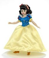 2013 Madame Alexander Snow White From The Disney Showcase 10 Inch Doll