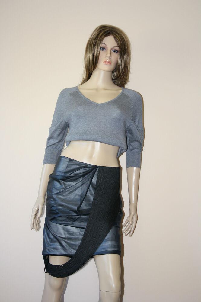 Annhagen-noble Designer Rock-haute Couture-t 38-prix Recommandé 599,-- €