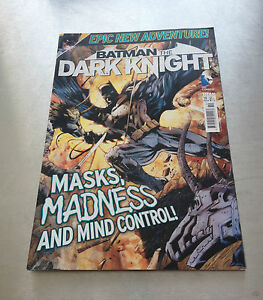 BATMAN-DARK-KNIGHT-COMIC-ISSUE-10-MASKS-MADNESS-AND-MIND-CONTROL