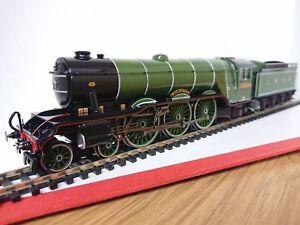 Hornby-R3439-LNER-Class-A1-Loco-034-WOOLWINDER-034-2554-Ltd-Edition-of-850-DCC-Ready