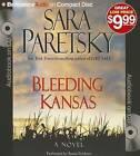 Bleeding Kansas by Sara Paretsky (CD-Audio, 2013)