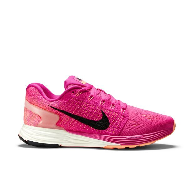 Nike Lunarglide 7 Women s 747356-600 Running Shoes Size 5 for sale online  1d7c1f789f65