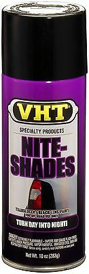 Translucent Blackout Taillights Tinting Niteshades Vht