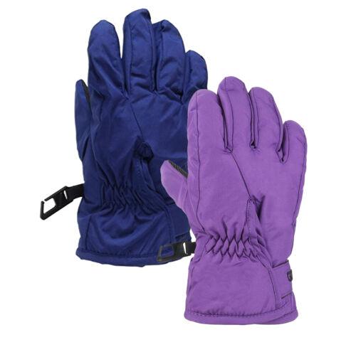 Toddler Snow Gloves Gordini Wrap Around Winter Gloves 1G5030 NEW