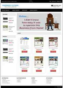 Online Turnkey Affiliate Websites for Sale Ready Made Niche Business