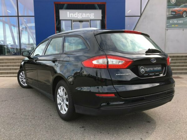 Ford Mondeo 2,0 TDCi 150 Trend stc. aut. - billede 2