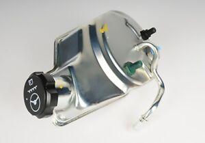 ACDelco 36-0001 GM Original Equipment Power Steering Pump