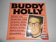 BUDDY HOLLY - SAME !MINT 1st UK PRESS SSP 3070!