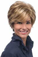 Avery Wig By Estetica, All Colors Stretch Cap, Genuine Estetica Not Knockoff