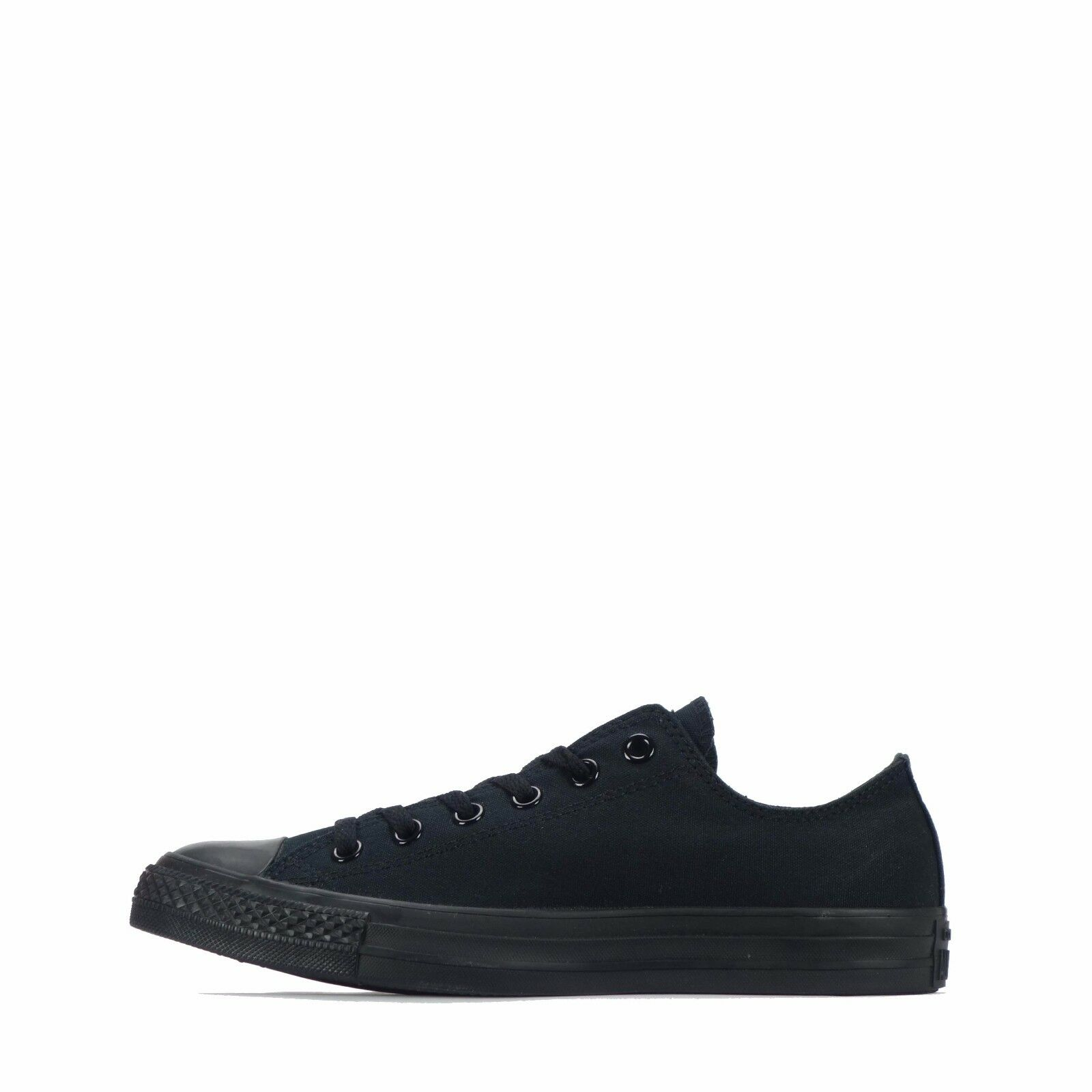 Converse Chuck Shoes Taylor All Star Ox Men's Low Top Shoes Chuck Plimsolls Triple Black c6e4cd
