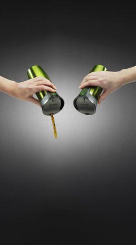 Contigo West loop Vacuum Insulated Thermos /& Tea Infuser Mug Autoseal Latest Ver