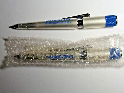 Lot Heavy Metal All Write Mint Co Metal /& Plastic Pharmaceutical Drug Rep Pens