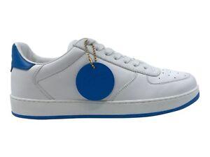 87f5d79c3594 New Authentic Louis Vuitton Men s Shoes Rivoli Sneaker size 7.5 - 8 ...